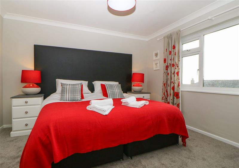 One of the bedrooms (photo 4) at Hedgerow, Blackawton