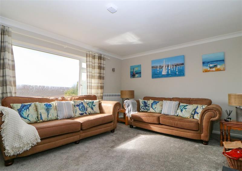 The living room (photo 2) at Hedgerow, Blackawton