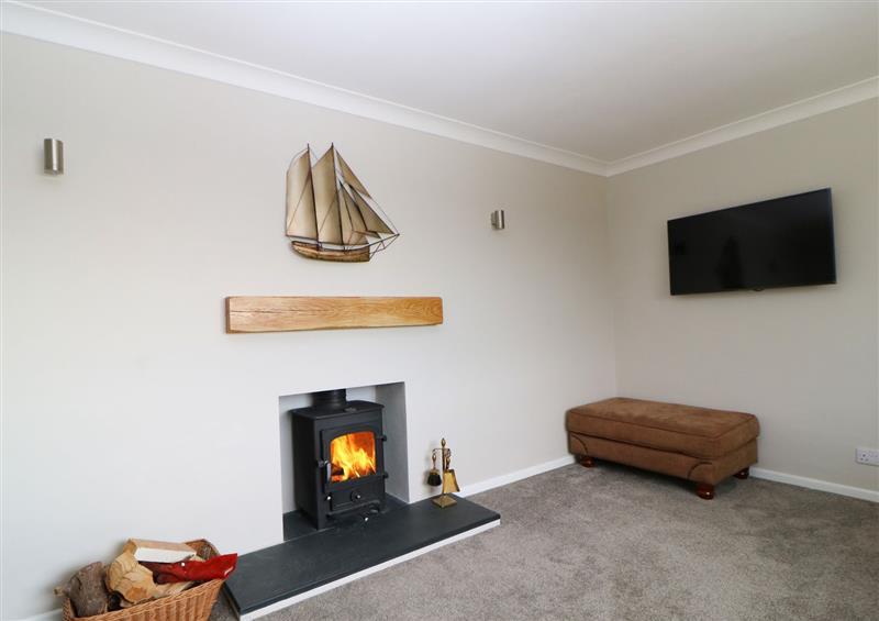 The living room (photo 3) at Hedgerow, Blackawton