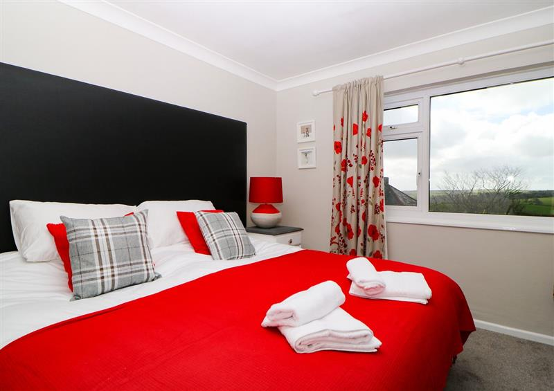 This is a bedroom (photo 2) at Hedgerow, Blackawton