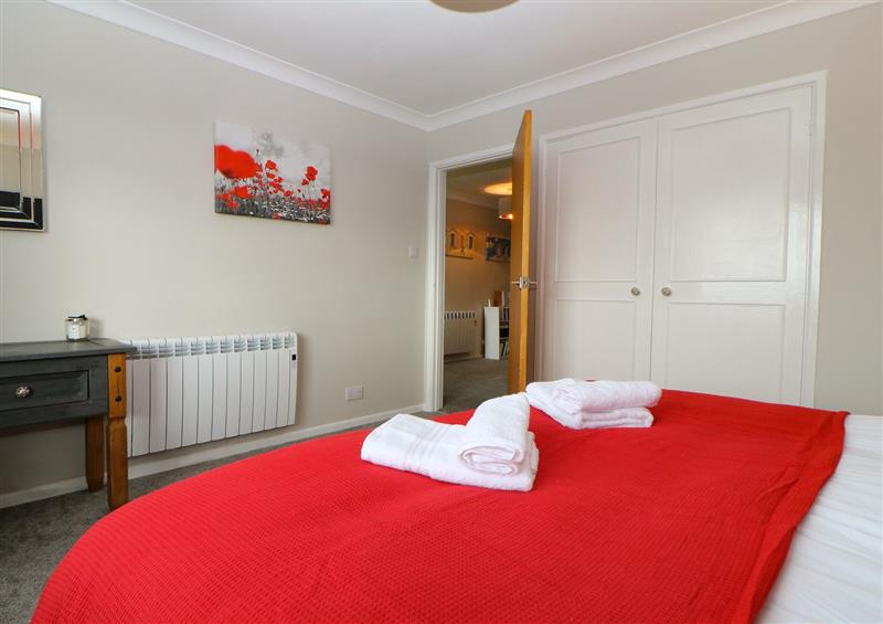 This is a bedroom (photo 3) at Hedgerow, Blackawton