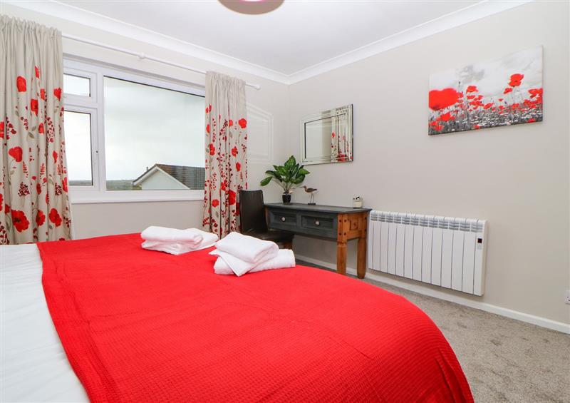 This is a bedroom (photo 4) at Hedgerow, Blackawton