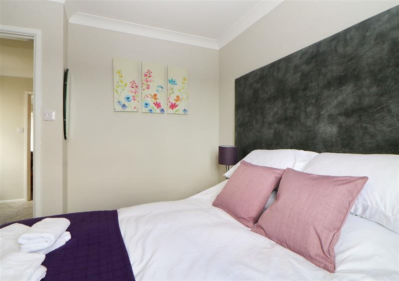 This is a bedroom (photo 5) at Hedgerow, Blackawton