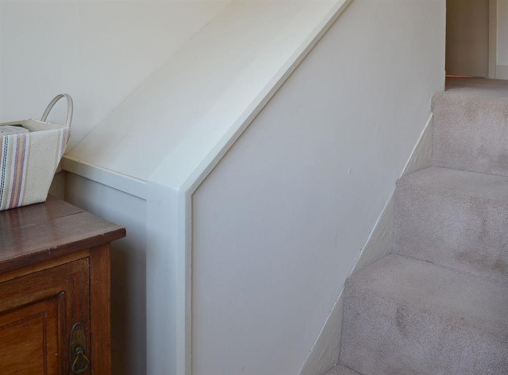 Stairs (photo 2) at Daron,