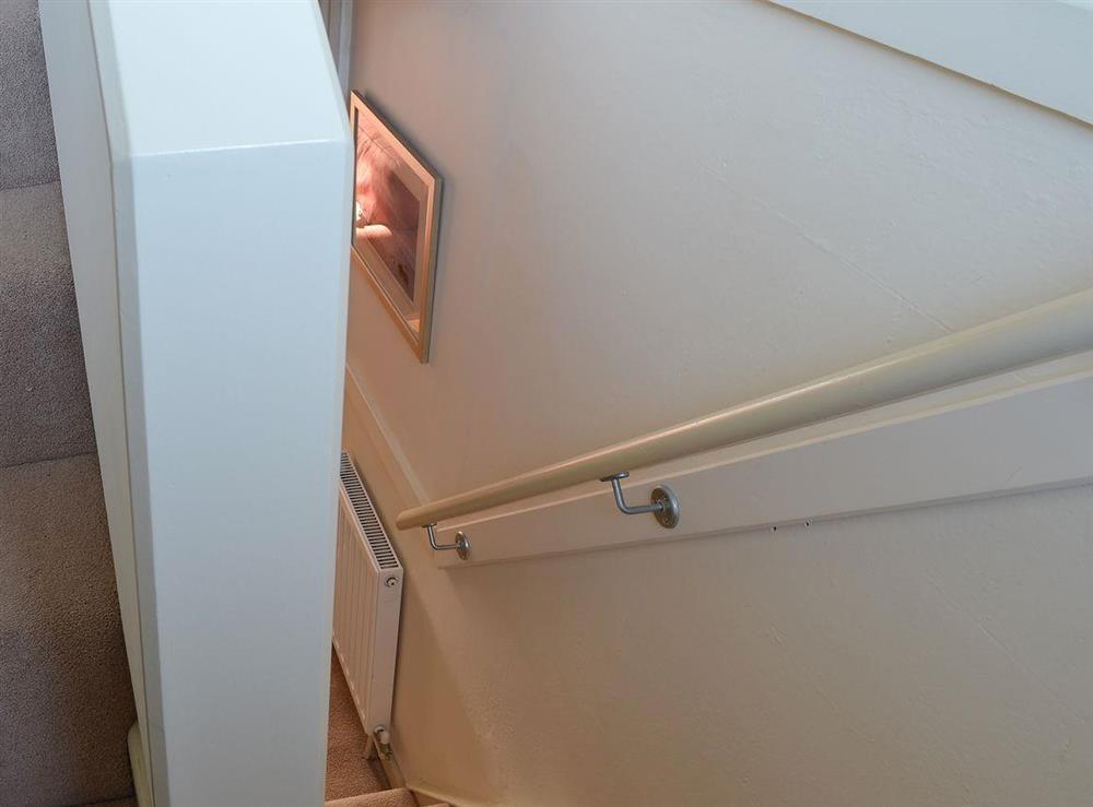 Stairs (photo 3) at Daron,