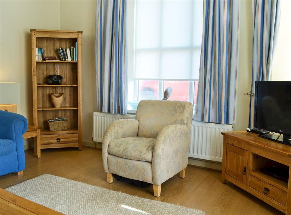 Stylishly furnished living room (photo 2) at Hywyn,