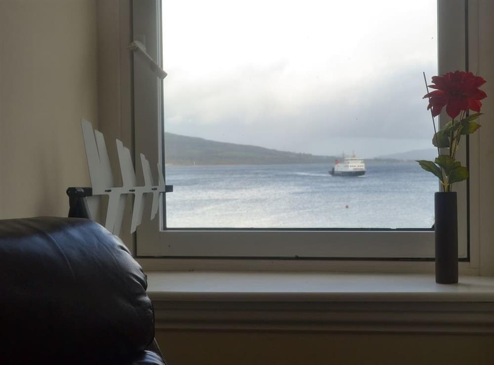 Views from Hermanus Apartment