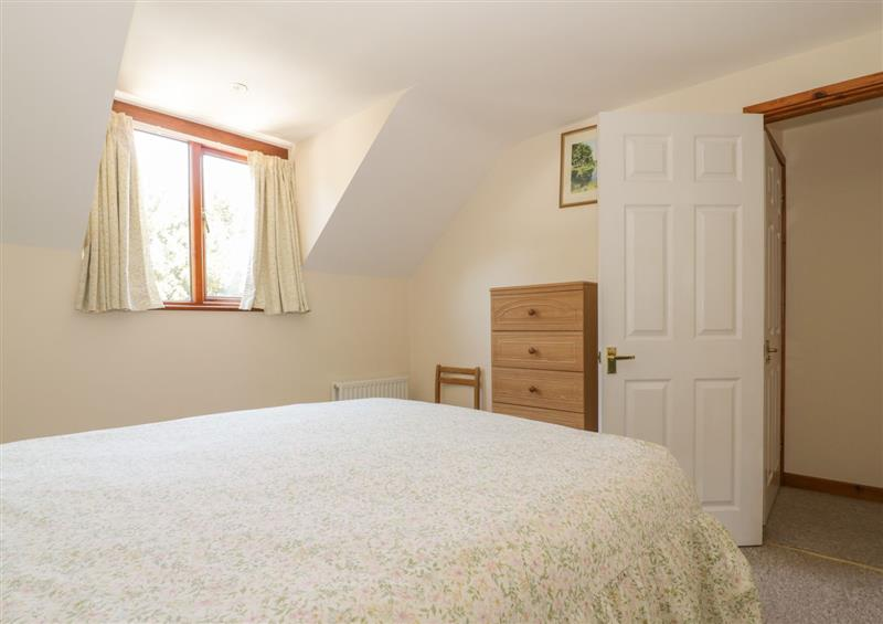 One of the 2 bedrooms (photo 2) at Heron Cottage, Wayford