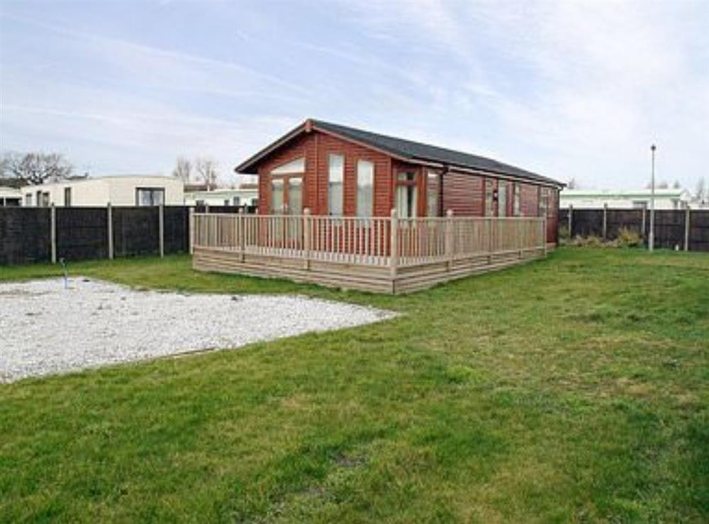 Photo 1 at Heron Lodge in Hopton-on-Sea, Great Yarmouth, Norfolk