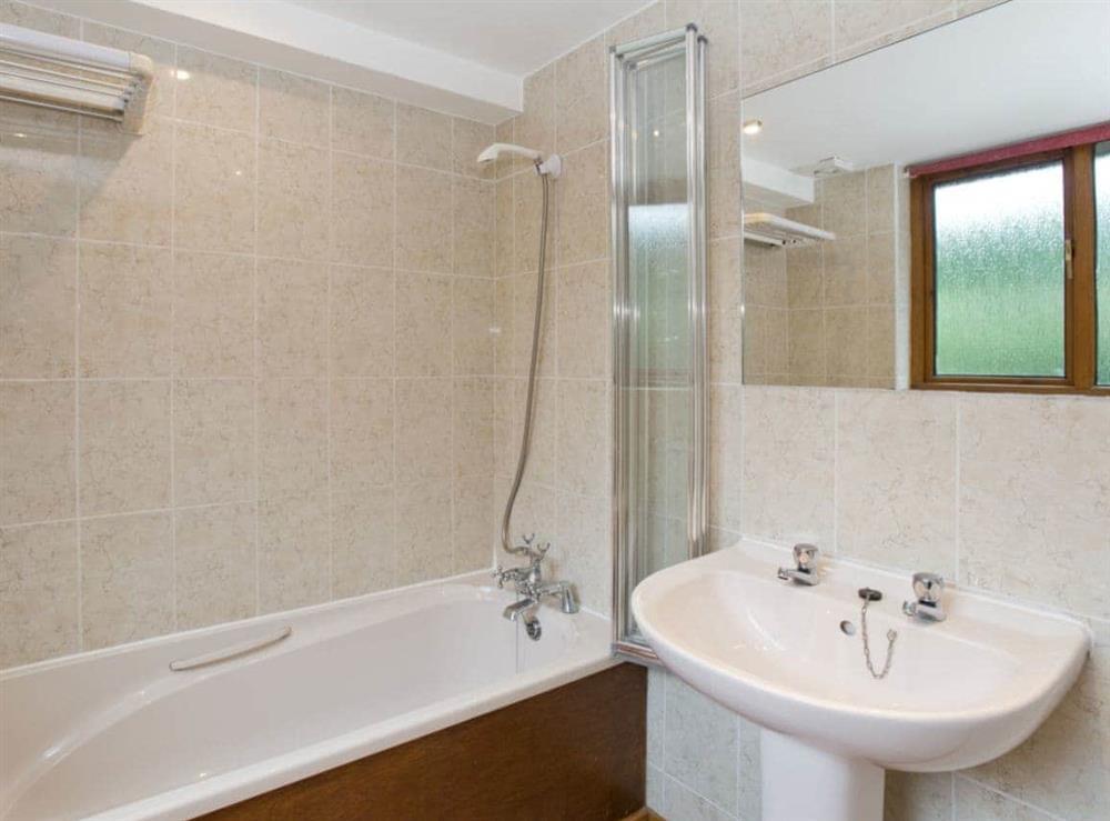 Bathroom at Heron in Wayford Bridge, near Stalham, Norfolk