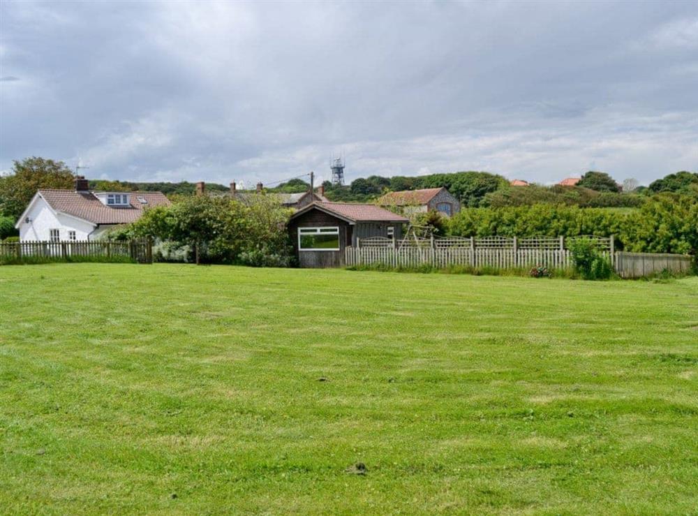 Exterior at Hertsmerry Cottage in Sidestrand, near Cromer, Norfolk