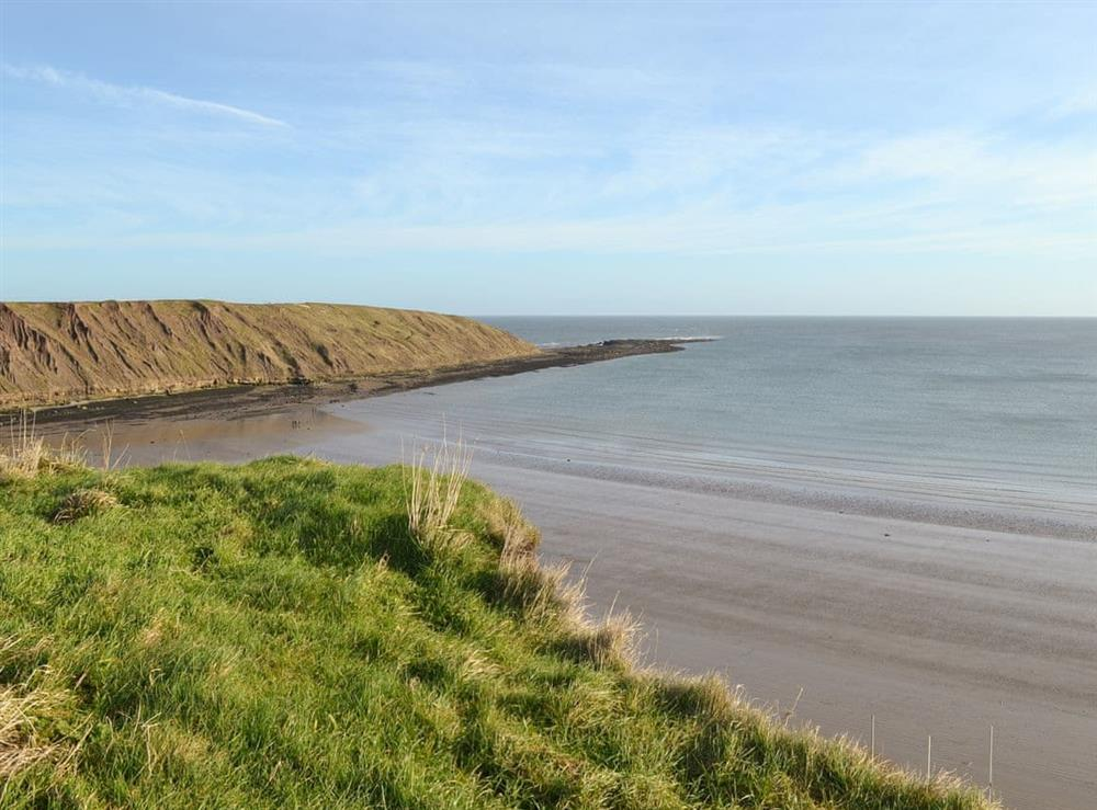 Filey at Hidden Gem Cottage in Driffield, North Humberside