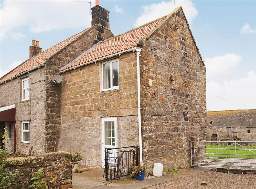 Exterior at High Farm Cottage in Gerrick, near Moorsholme, Cleveland