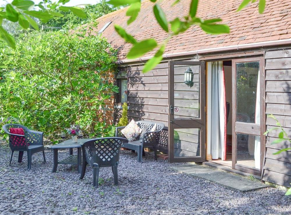 Delightful holiday cottage at Wheelwrights,