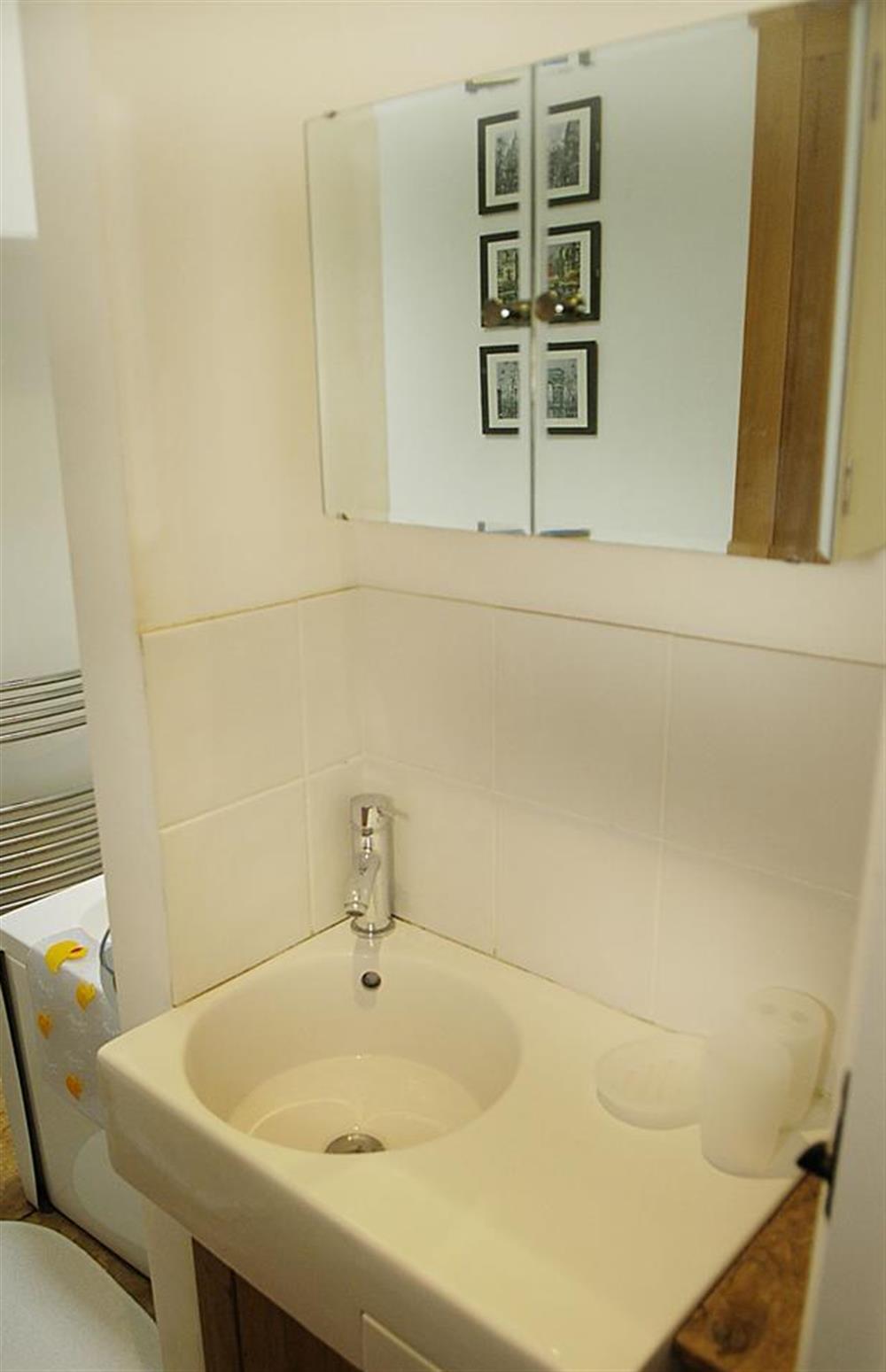 Bathroom (photo 2) at Higher Cotterbury Cottage, Blackawton