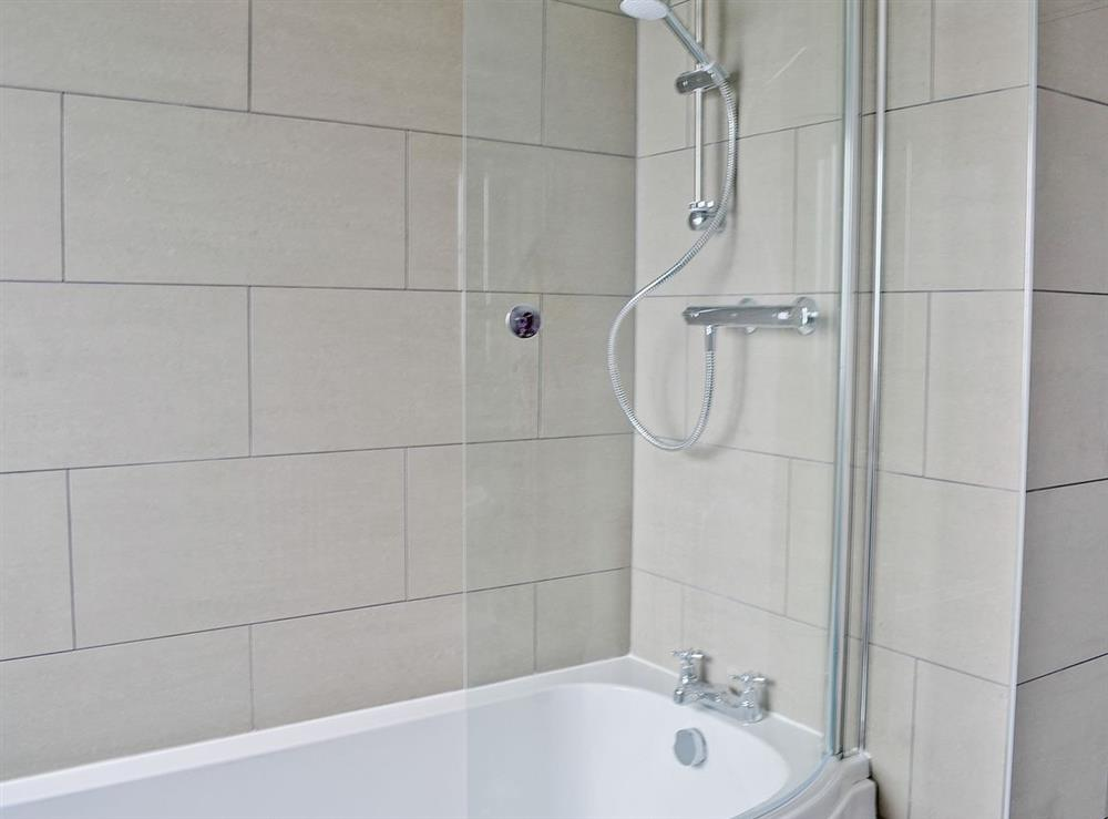 Bathroom at HillView House in North Kessock, near Inverness, Inverness-Shire