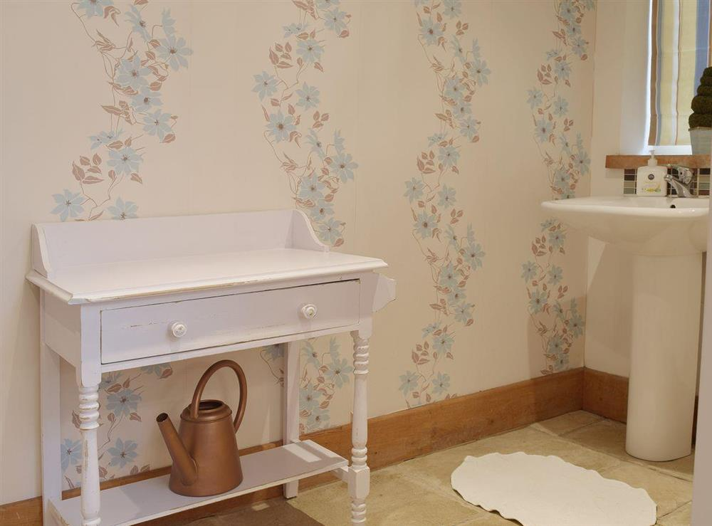 Bathroom (photo 2) at Hobland Barn in Bradwell, near Gorleston, Norfolk