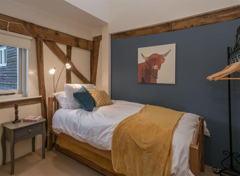 Single bedroom at Holly Barn in Tacolneston, near Wymondham , Norfolk