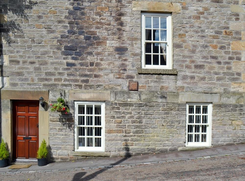 Exterior at Holly Cottage in Stanhope, Durham