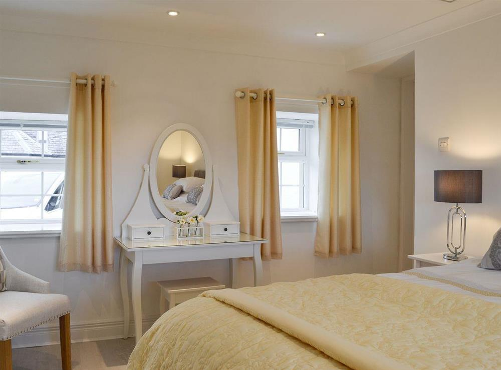Double bedroom (photo 2) at Doon Cottage,