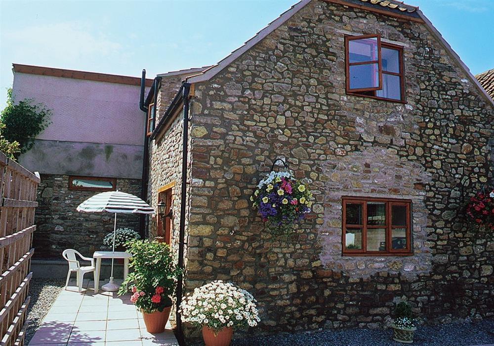 Honey Acre Cottage at Honey Acre Cottage in Winscombe, Avon