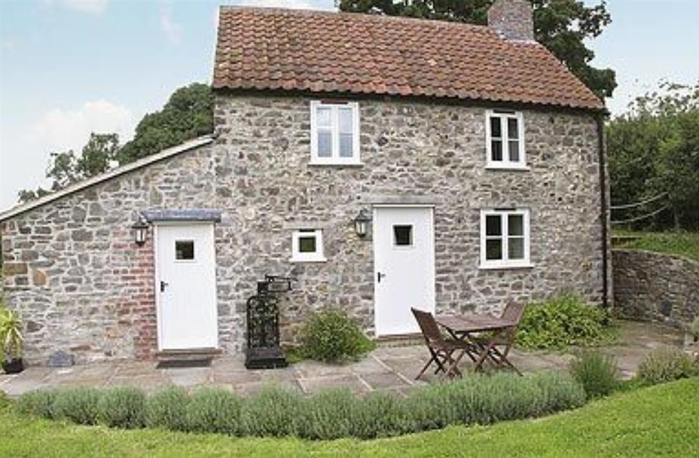 Photo 1 at Honeymead Cottage in Bitton, Avon