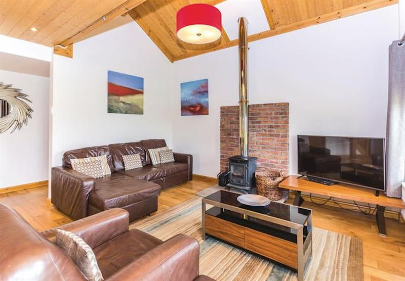 Dovetail Lodge (photo number 12) at Hornsea Lakeside Lodges in , Hornsea