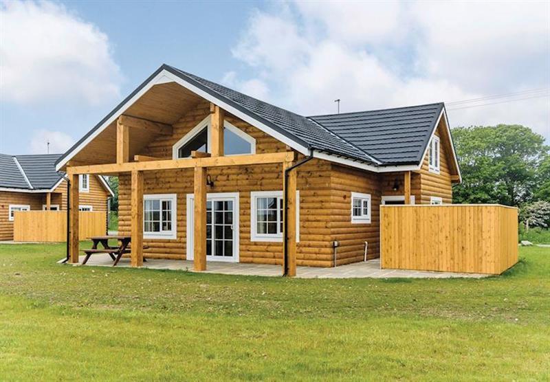 Skylark Lodge at Hornsea Lakeside Lodges in , Hornsea