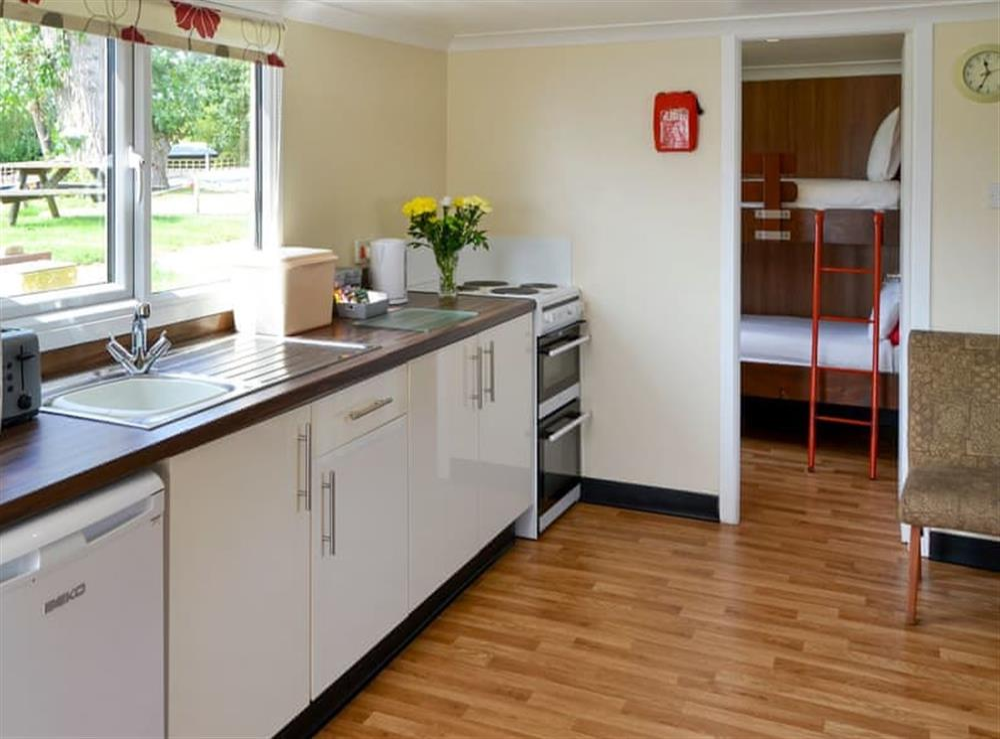 Kitchen area (photo 2) at Ardea,