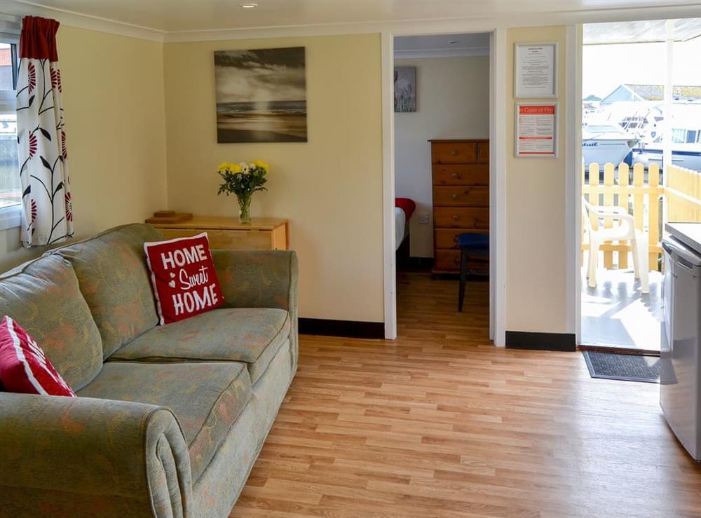 Living area (photo 2) at Ardea,