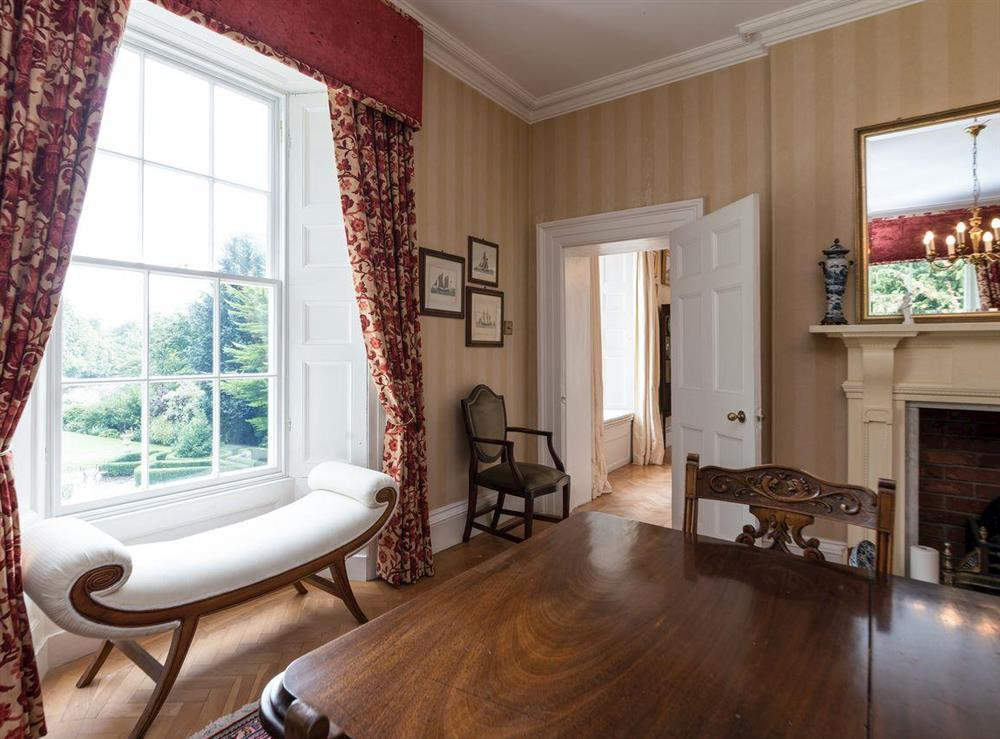 Dining room (photo 3) at Howe Villa in Richmond, North Yorkshire