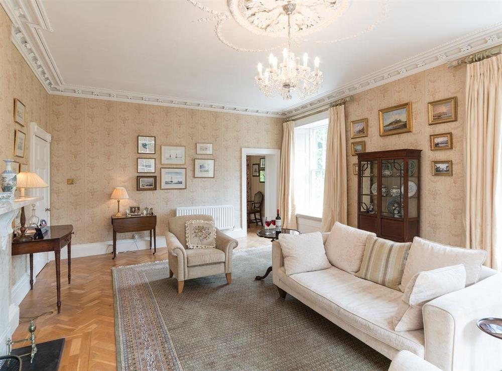 Drawing room (photo 2) at Howe Villa in Richmond, North Yorkshire