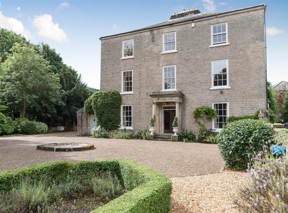 Exterior at Howe Villa in Richmond, North Yorkshire