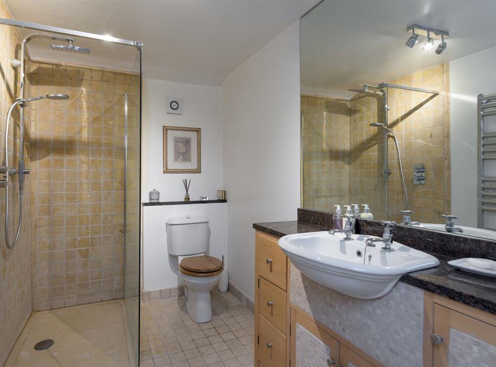 Shower room (photo 2) at Howe Villa in Richmond, North Yorkshire