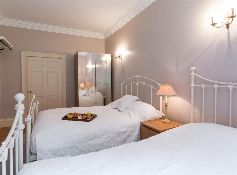 Twin bedroom (photo 2) at Howe Villa in Richmond, North Yorkshire