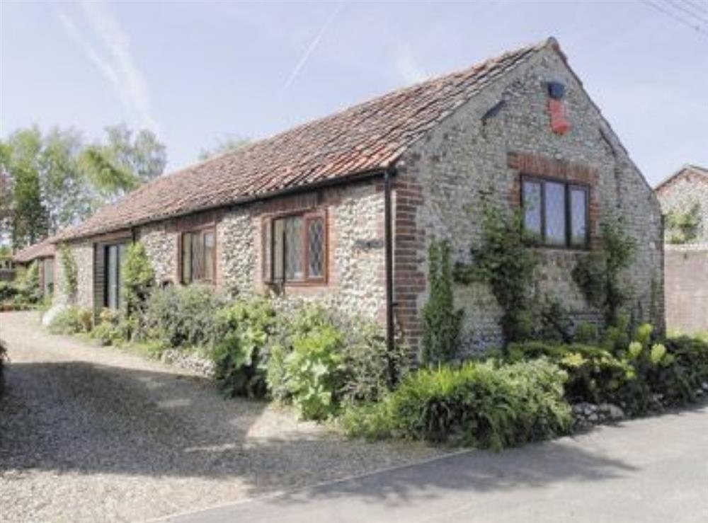 Exterior at Hunt Cottage in Sharrington, near Holt, Norfolk