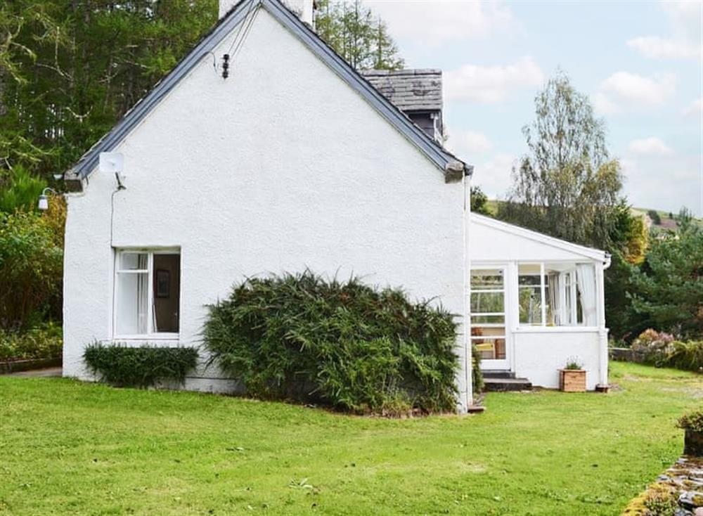 Attractive holiday home (photo 2) at Inch Alla in Linside, near Lairg, Sutherland