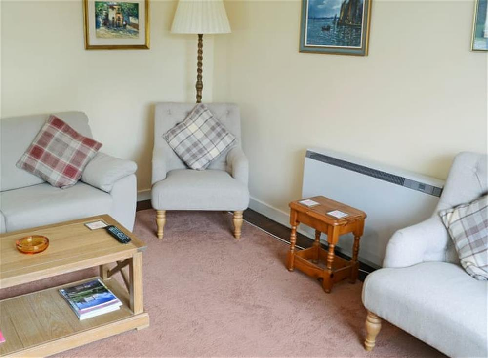 Charming living room (photo 2) at Inch Alla in Linside, near Lairg, Sutherland