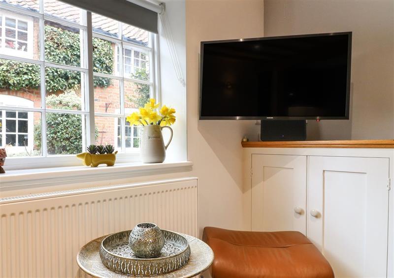 Enjoy the living room at Jallands Row, Newark-On-Trent