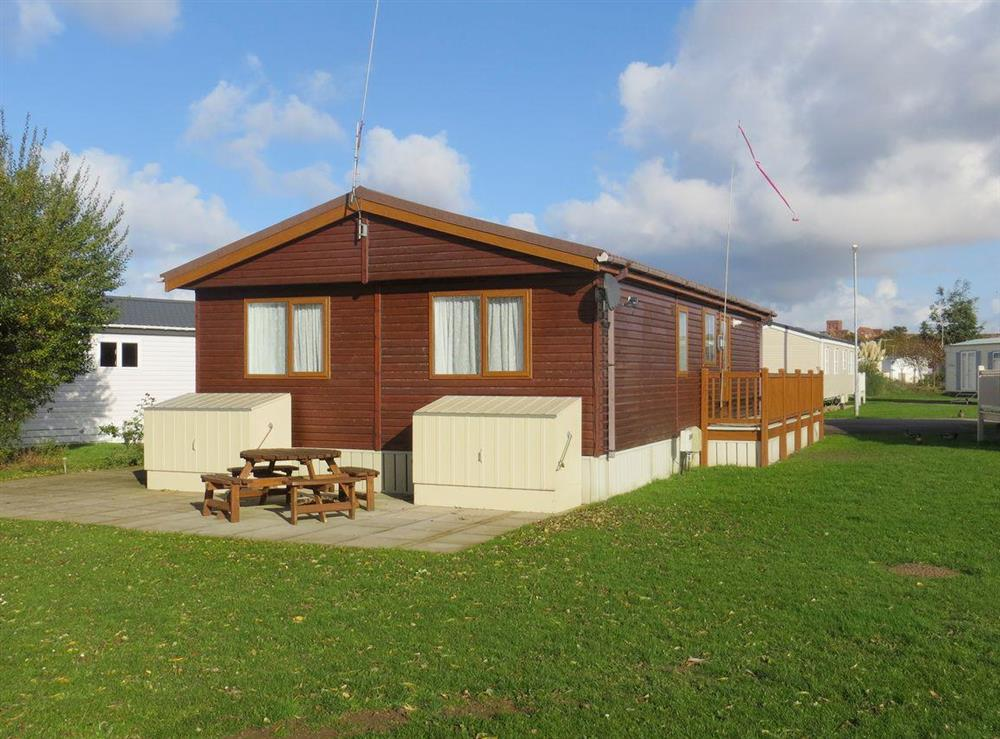 Attractive holiday home at Jolie in Hunstanton, Norfolk, England
