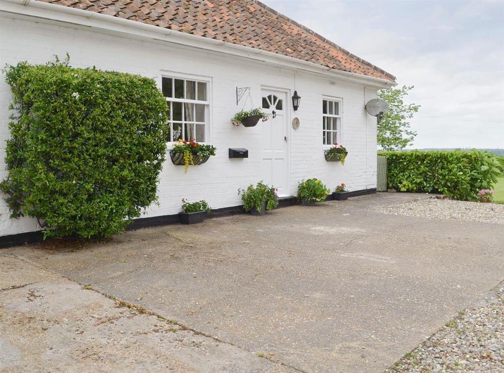Delightful single storey cottage at Josies Cottage in Ashill, near Swaffham, Norfolk