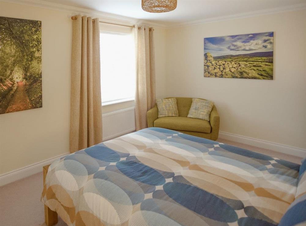 Double bedroom (photo 2) at Julians Retreat in Wroxham, Norfolk