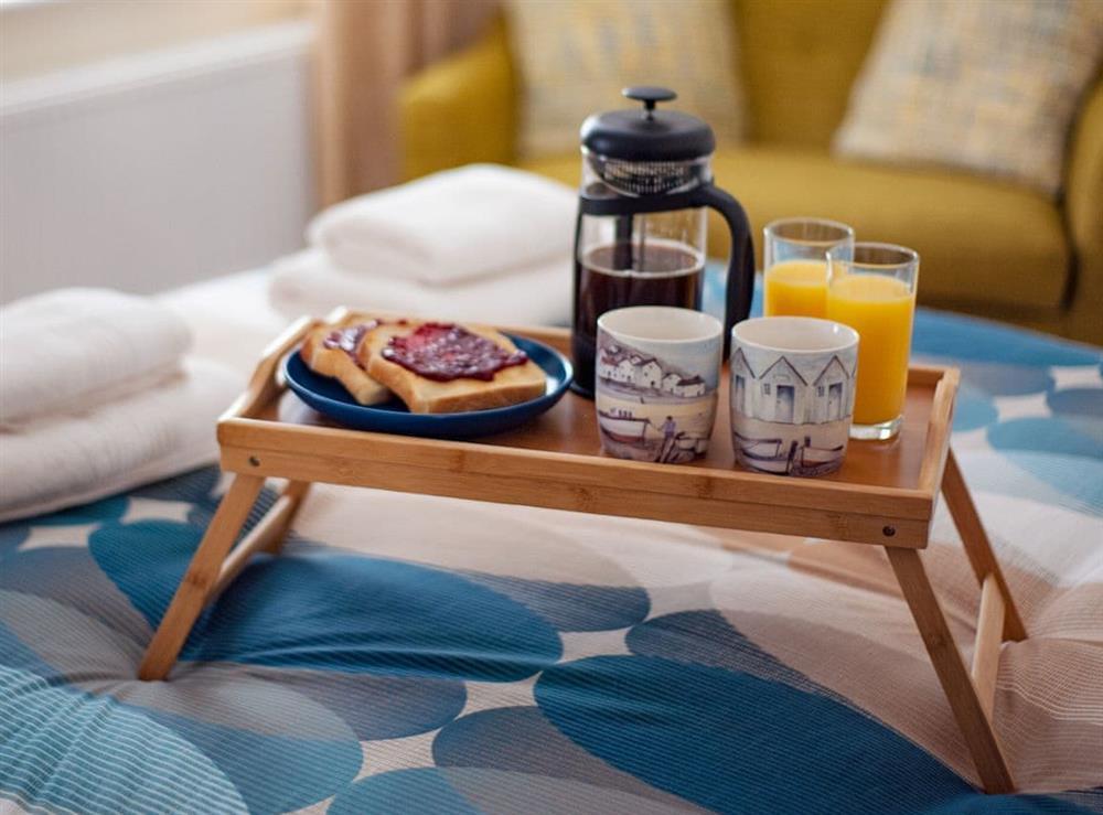 Double bedroom (photo 3) at Julians Retreat in Wroxham, Norfolk