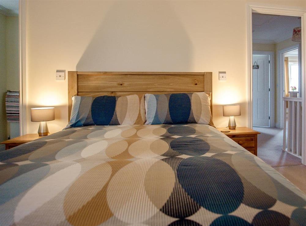 Double bedroom (photo 4) at Julians Retreat in Wroxham, Norfolk