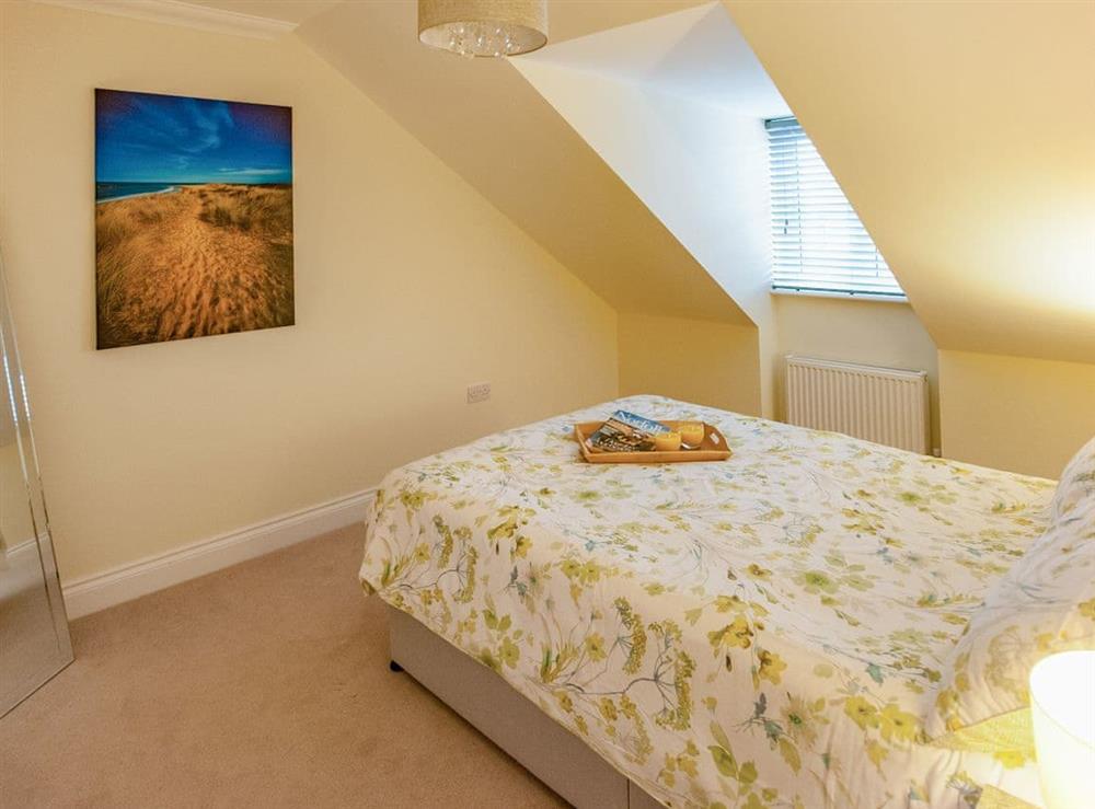 Double bedroom (photo 6) at Julians Retreat in Wroxham, Norfolk