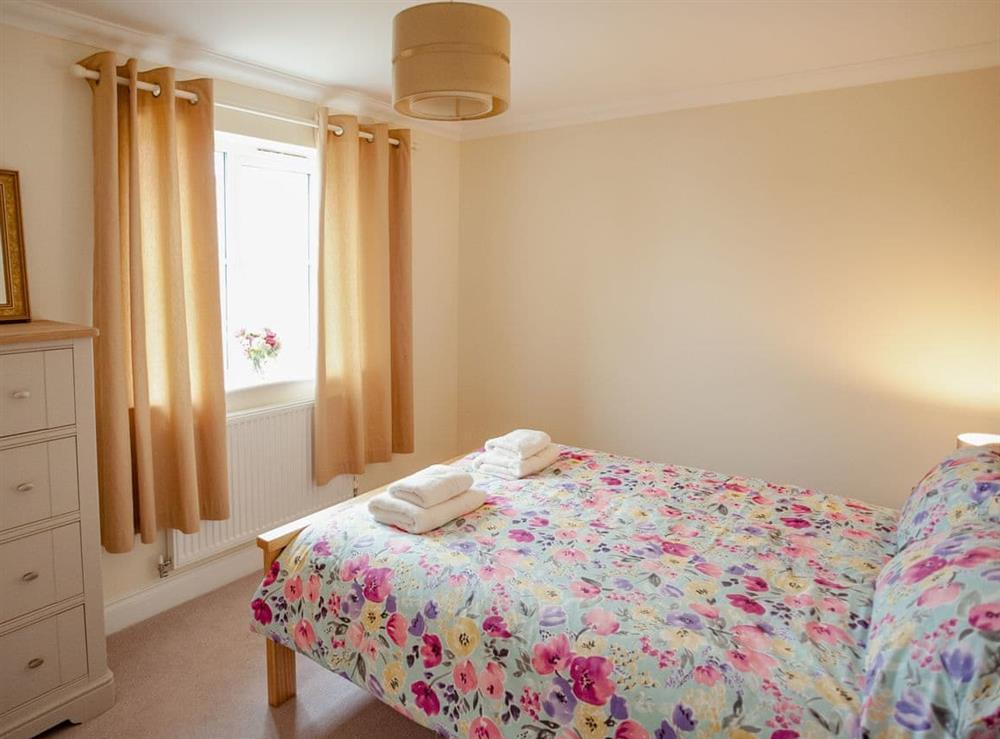 Double bedroom (photo 8) at Julians Retreat in Wroxham, Norfolk