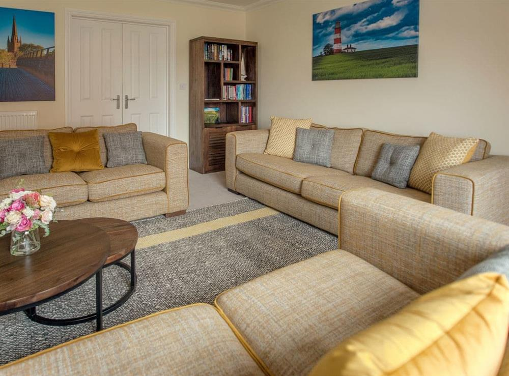 Living room (photo 2) at Julians Retreat in Wroxham, Norfolk