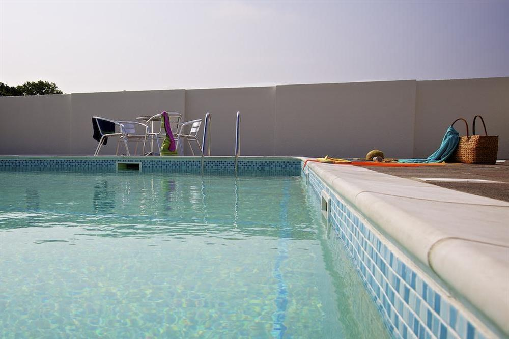 Outdoor swimming pool (photo 2) at Keepers Cottage 5 in Hillfield, Dartmouth