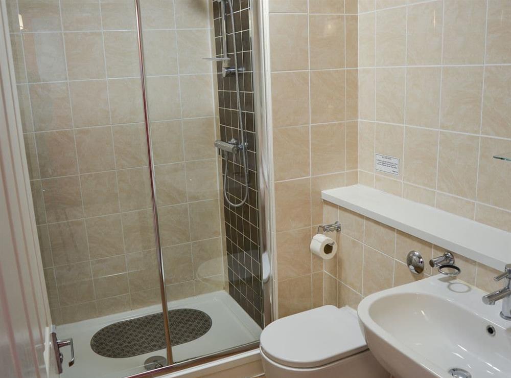 Shower room (photo 2) at Kestrel Cottage in Horning, near Wroxham, Norfolk