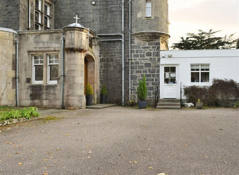 Outstanding holiday home at Kilchurn Suite 1,